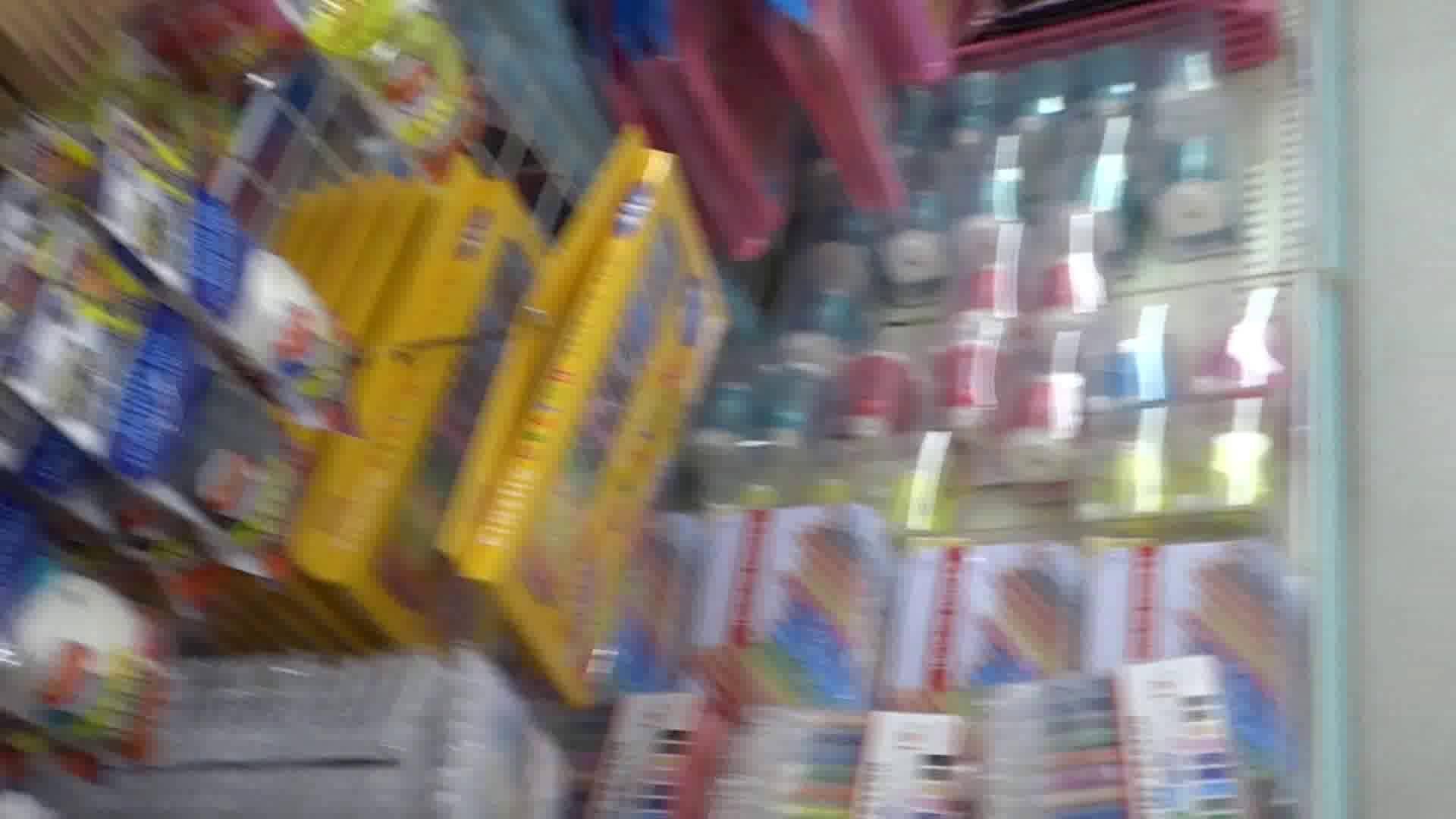 近所のお店は危険がイッパイ vol.8 OLセックス   0  88画像 73