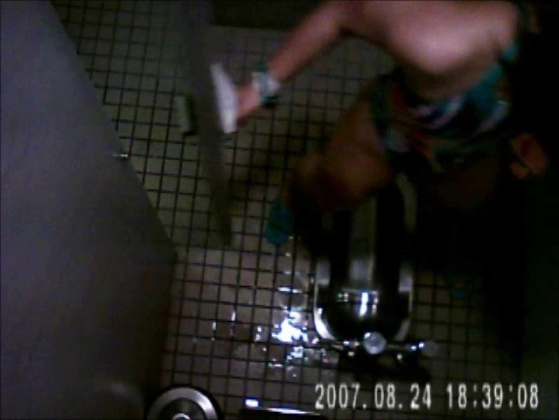 水泳大会選手の聖水 vol.007 トイレ 覗きワレメ動画紹介 109画像 3