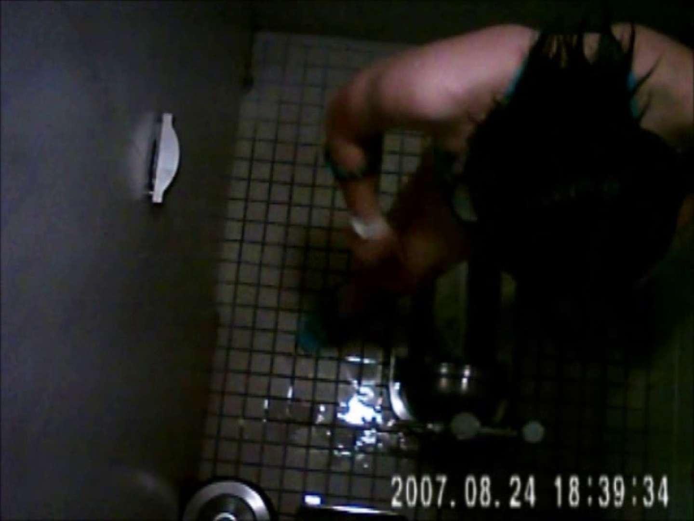 水泳大会選手の聖水 vol.007 トイレ 覗きワレメ動画紹介 109画像 13