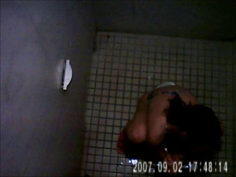 水泳大会選手の聖水 vol.028 トイレ  51画像 50