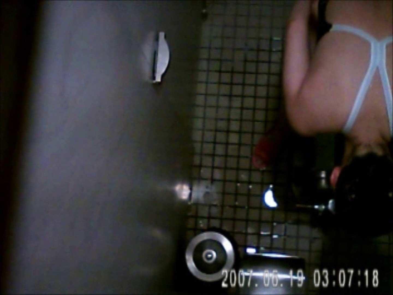 水着ギャル達への挑戦状!そこに罠がありますから!Vol.05 全裸版  81画像 5