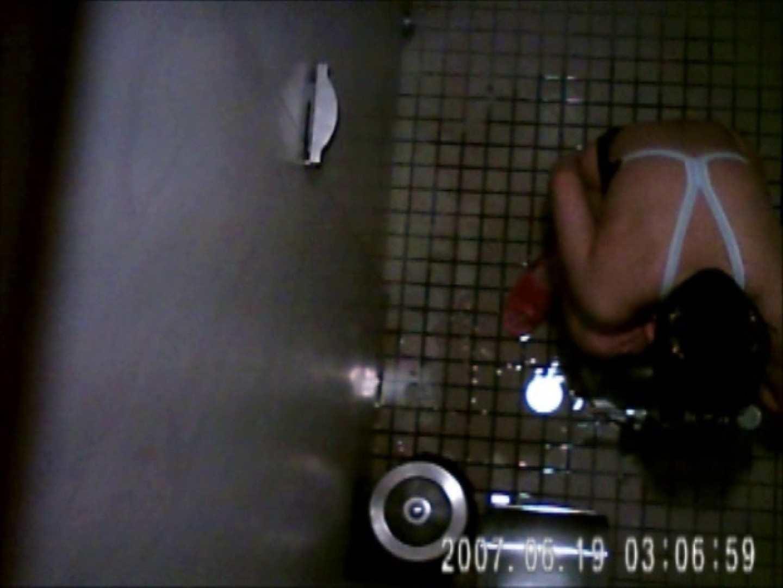 水着ギャル達への挑戦状!そこに罠がありますから!Vol.05 トイレ 覗きワレメ動画紹介 81画像 48
