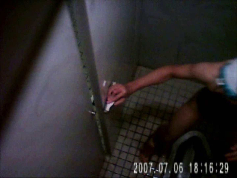 水着ギャル達への挑戦状!そこに罠がありますから!Vol.12 トイレ 隠し撮りオマンコ動画紹介 83画像 28