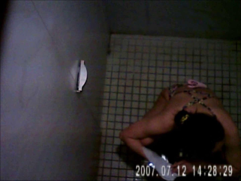 水着ギャル達への挑戦状!そこに罠がありますから!Vol.22 トイレ 覗きスケベ動画紹介 73画像 38