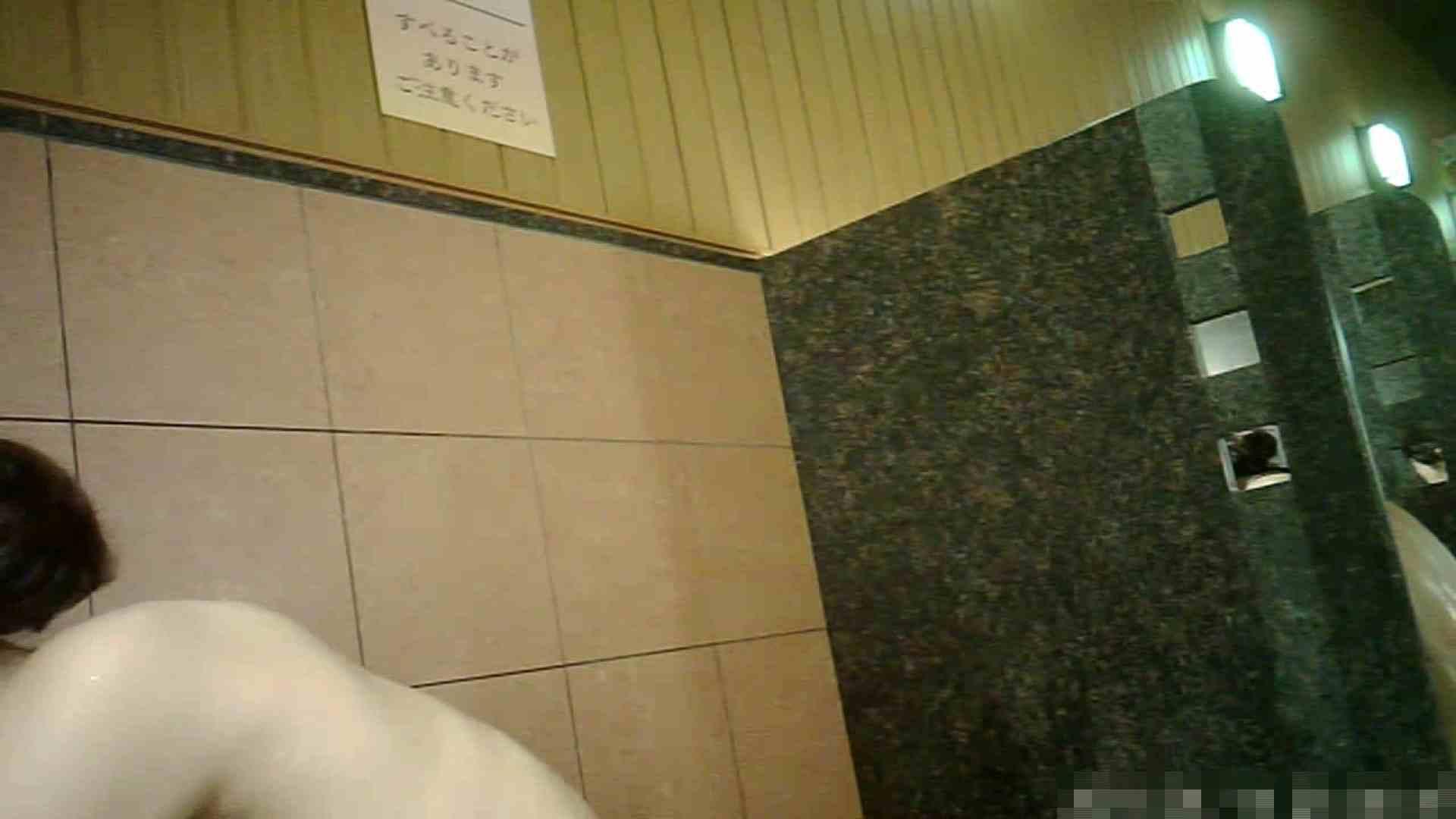 手を染めてしまった女性盗撮師の女風呂潜入記 vol.001 OLセックス | 脱衣所  48画像 1