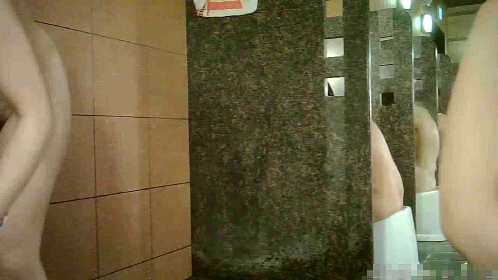 手を染めてしまった女性盗撮師の女風呂潜入記 vol.001 OLセックス | 脱衣所  48画像 8