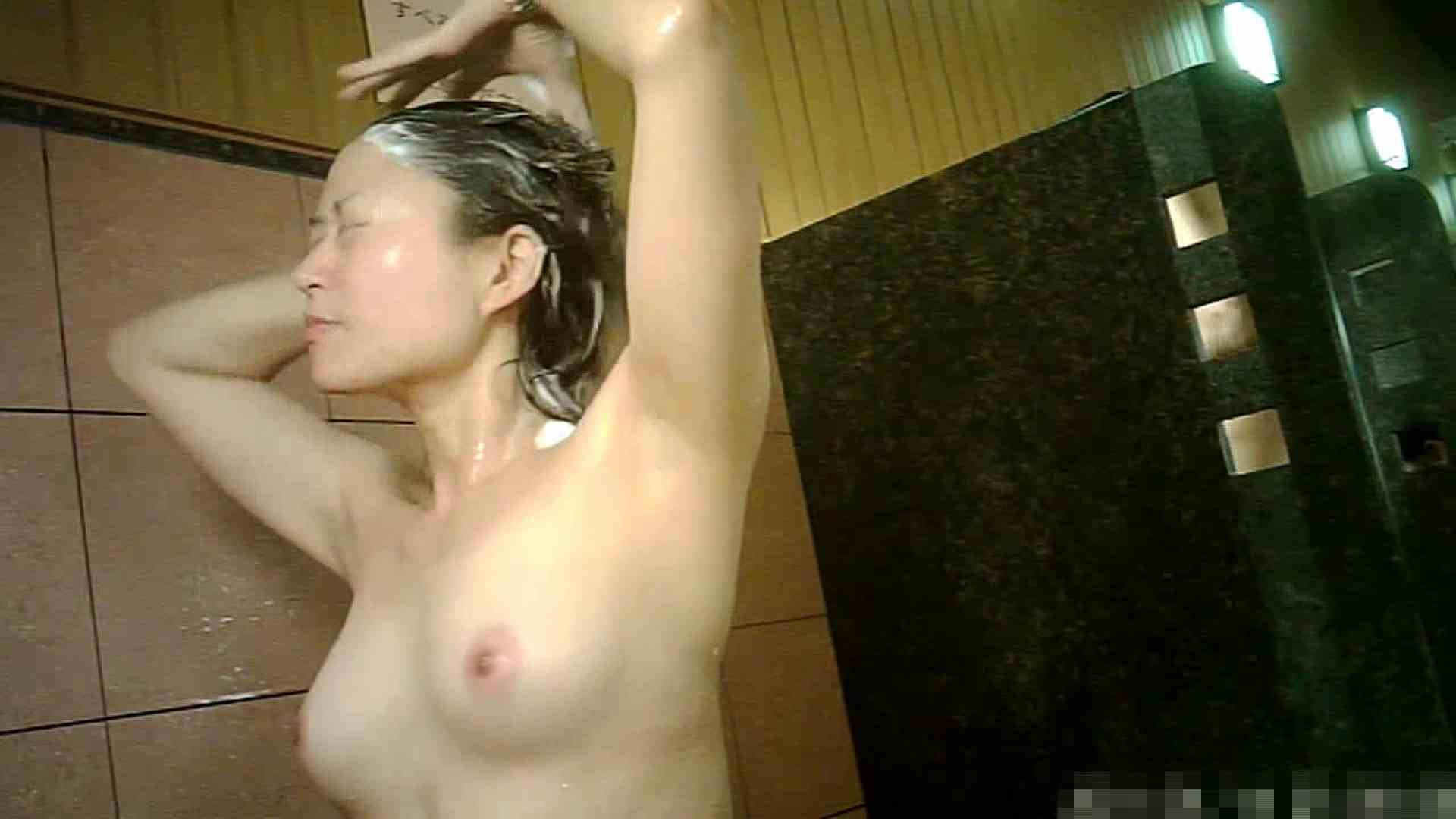 手を染めてしまった女性盗撮師の女風呂潜入記 vol.001 銭湯 覗き性交動画流出 48画像 13