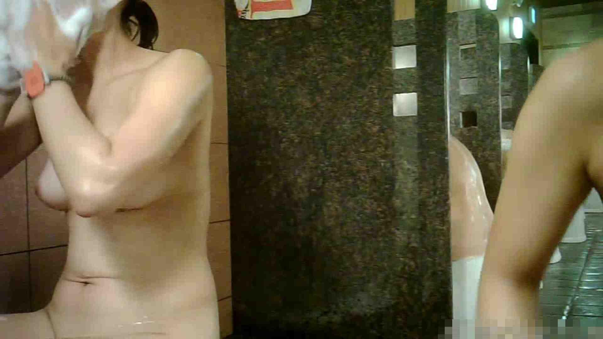 手を染めてしまった女性盗撮師の女風呂潜入記 vol.001 女風呂 濡れ場動画紹介 48画像 47