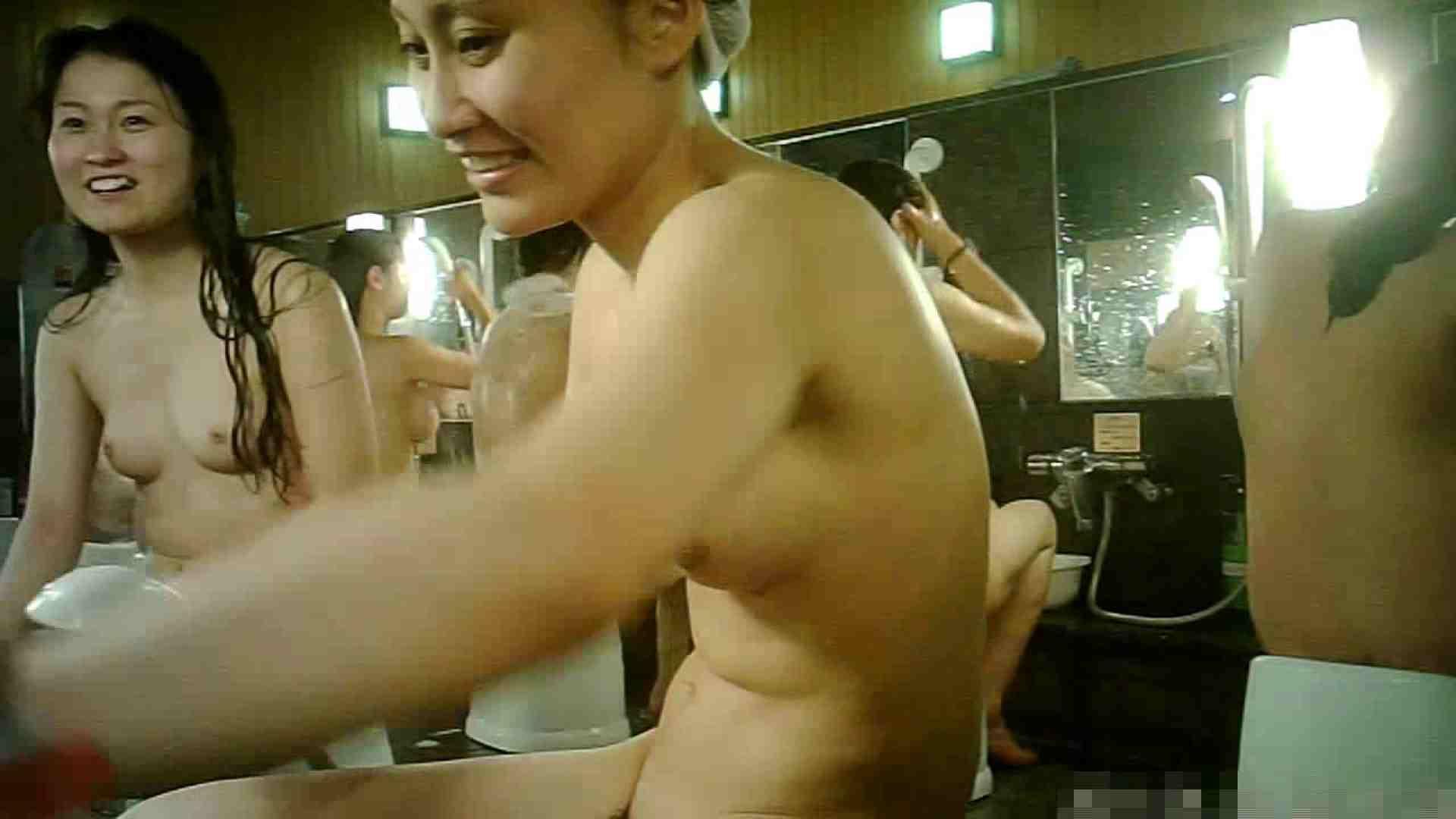 手を染めてしまった女性盗撮師の女風呂潜入記 vol.003 女風呂 AV無料 78画像 6