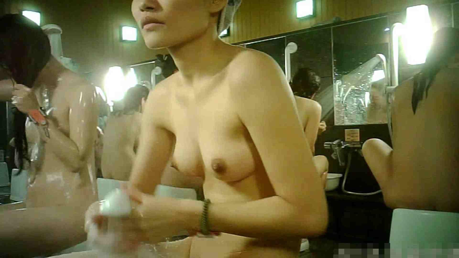 手を染めてしまった女性盗撮師の女風呂潜入記 vol.003 潜入 エロ画像 78画像 11