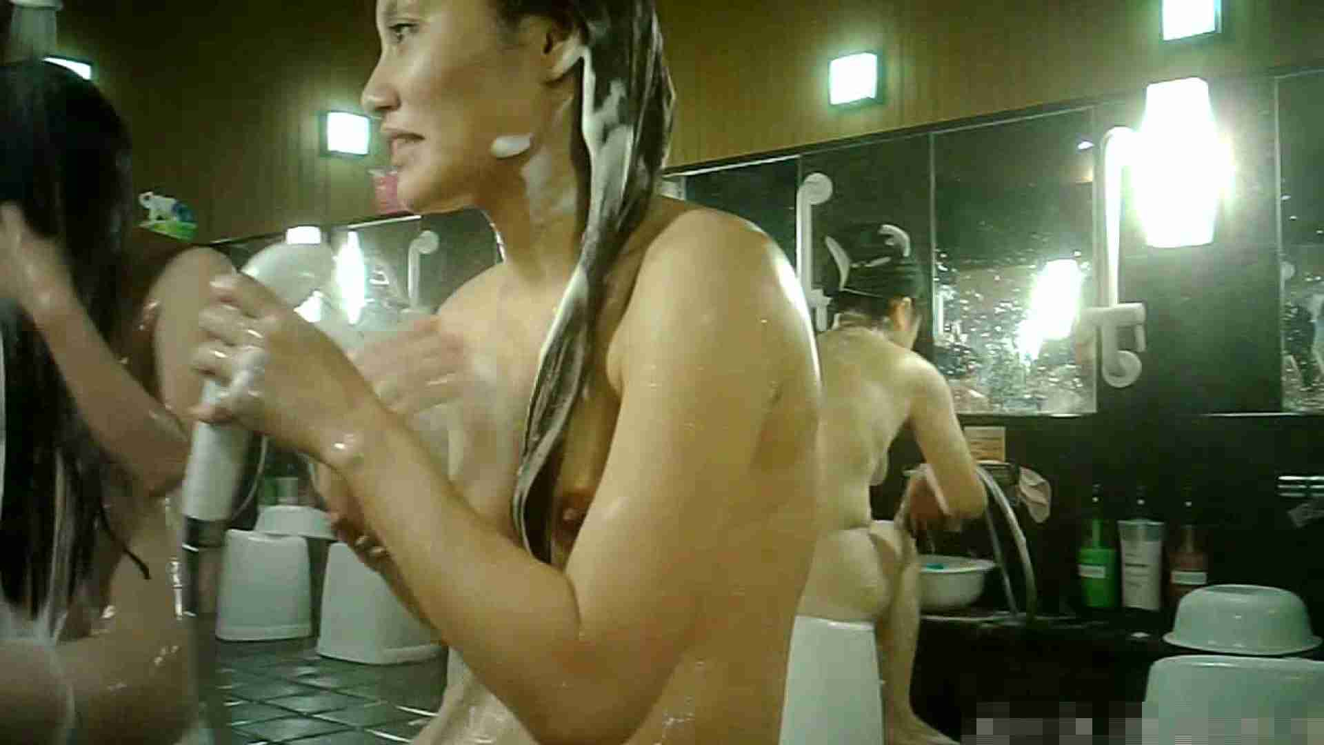 手を染めてしまった女性盗撮師の女風呂潜入記 vol.003 脱衣所 | 銭湯  78画像 22