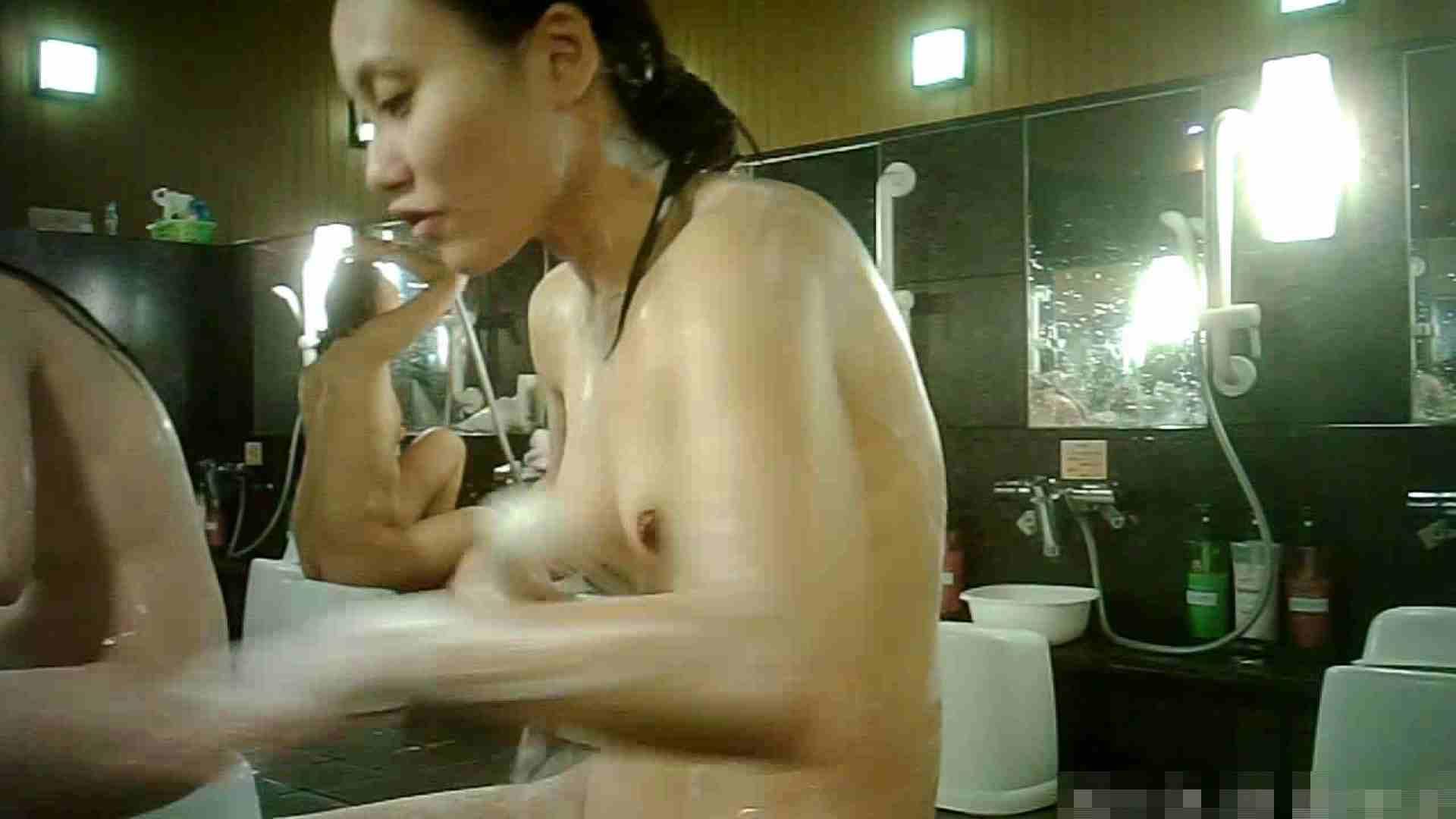 手を染めてしまった女性盗撮師の女風呂潜入記 vol.003 潜入 エロ画像 78画像 39