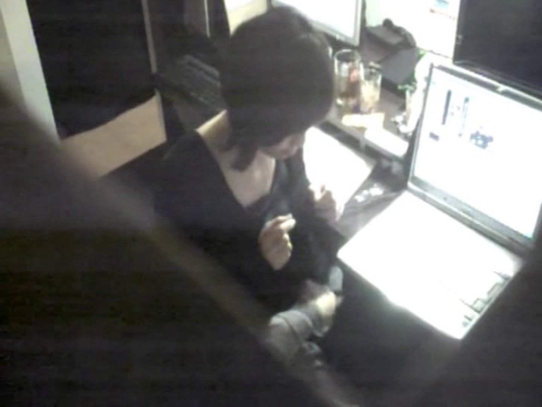 インターネットカフェの中で起こっている出来事 vol.011 OLセックス  73画像 30