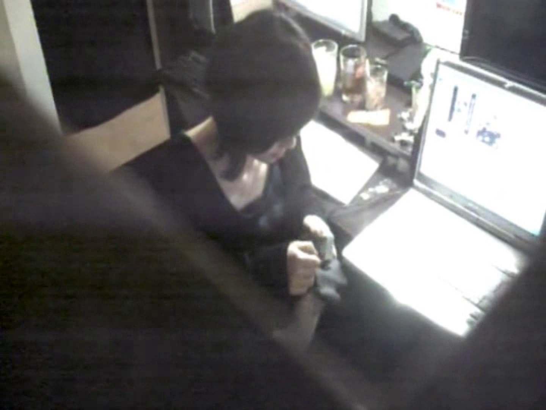 インターネットカフェの中で起こっている出来事 vol.011 OLセックス | カップル  73画像 31