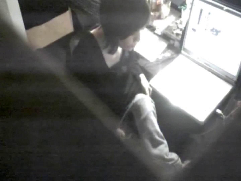 インターネットカフェの中で起こっている出来事 vol.011 OLセックス  73画像 39