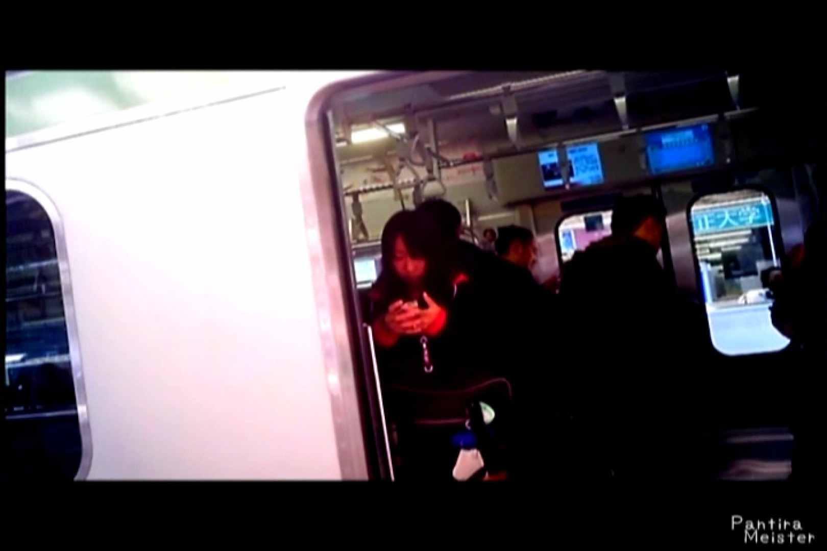 オリジナルパンチラNO.006ムチムチの生足 車 すけべAV動画紹介 98画像 95