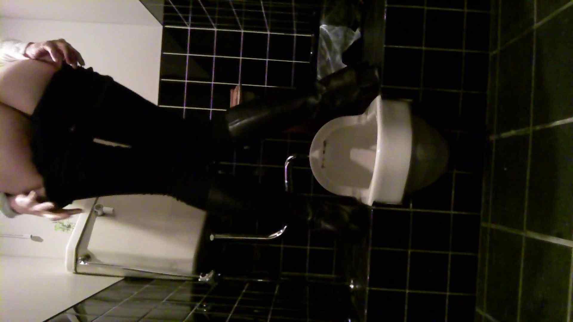 美女の集まる飲み屋洗面所 vol.05 美女ヌード | OLセックス  79画像 1