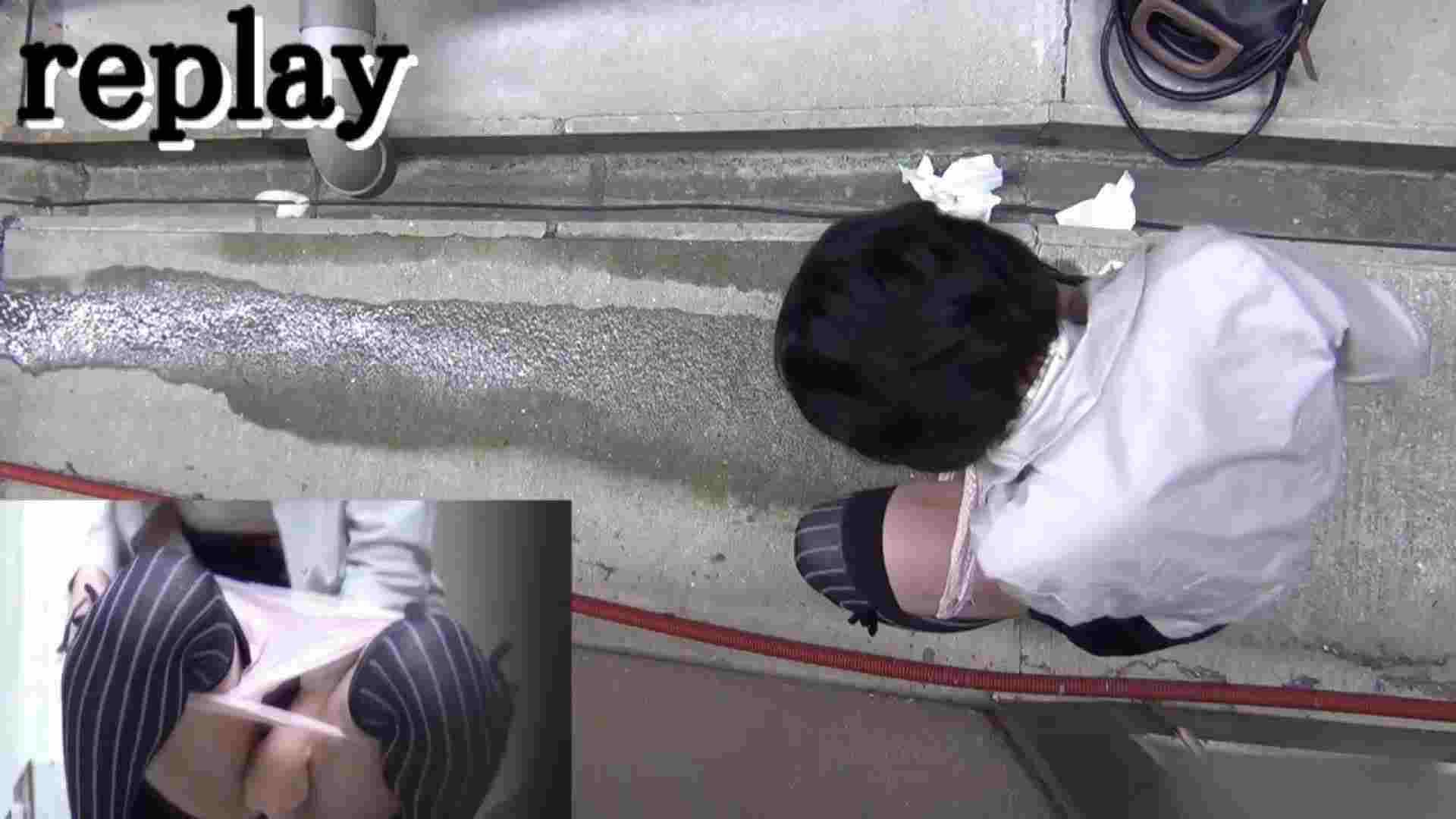 屋外トイレっと!Vol.02 お姉さんヌード 盗み撮りオマンコ動画キャプチャ 67画像 23