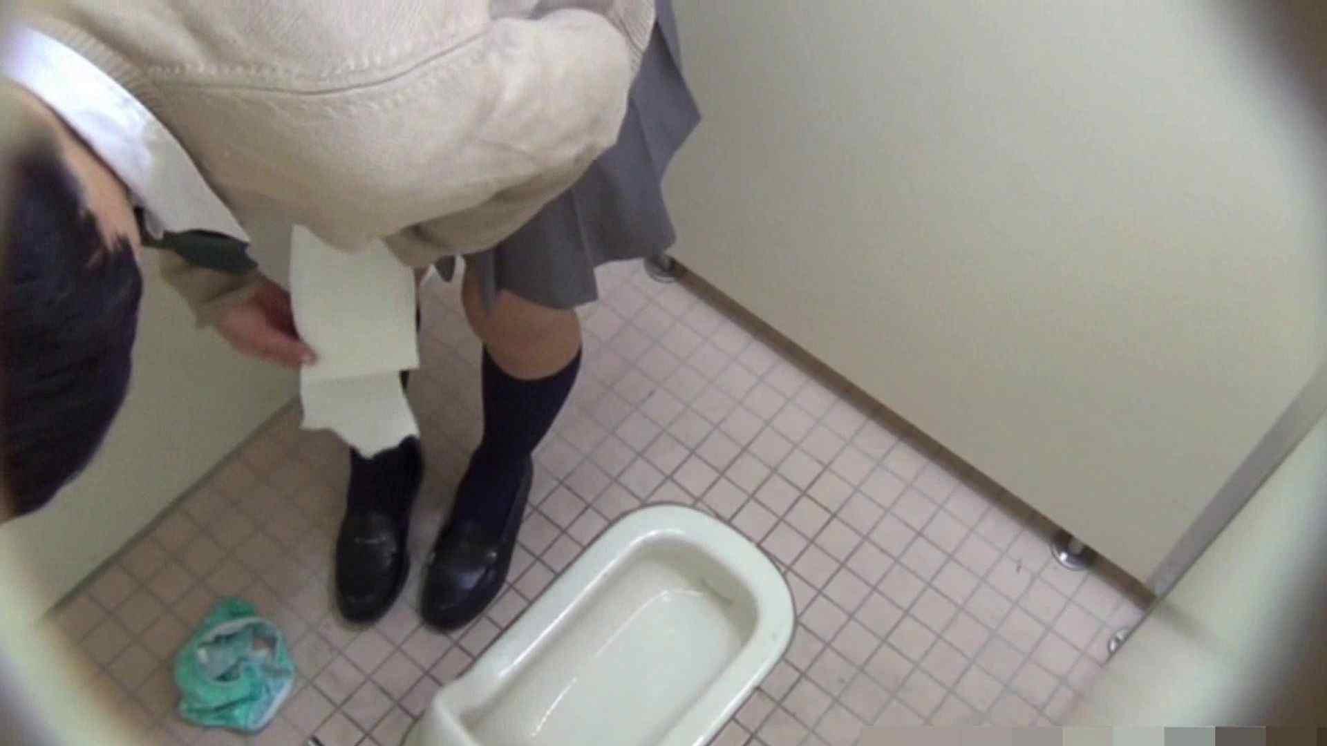 いつどこでオナニーしたっていいじゃない Vol.41 トイレ のぞき動画画像 69画像 13
