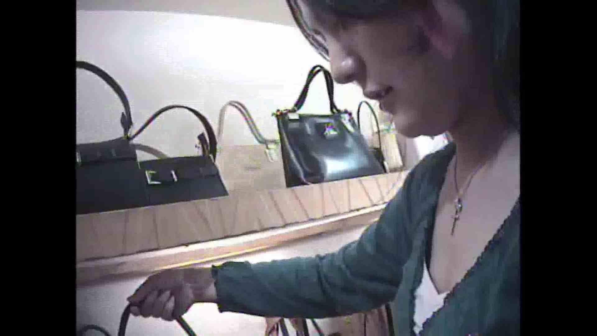 働く美女の谷間参拝 Vol.26 おっぱい 盗み撮りSEX無修正画像 89画像 23