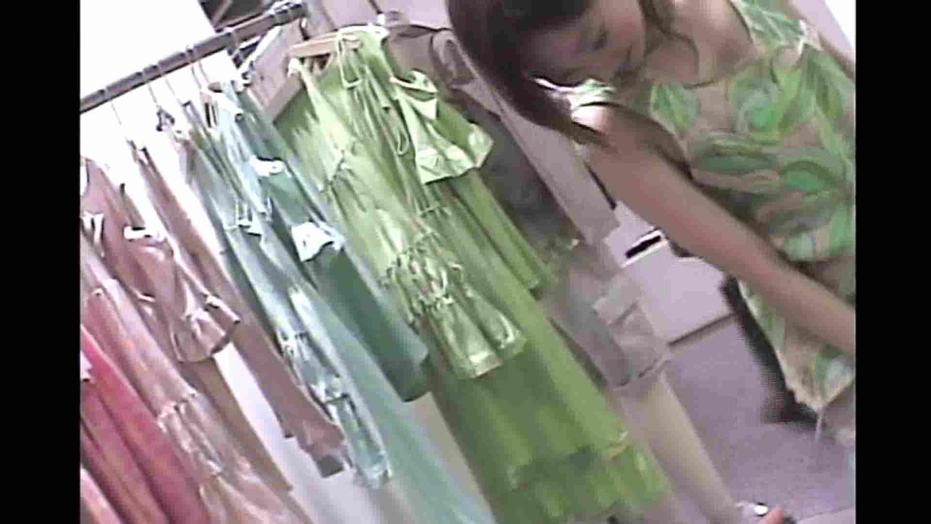 働く美女の谷間参拝 Vol.33 コスチューム 覗きスケベ動画紹介 103画像 80