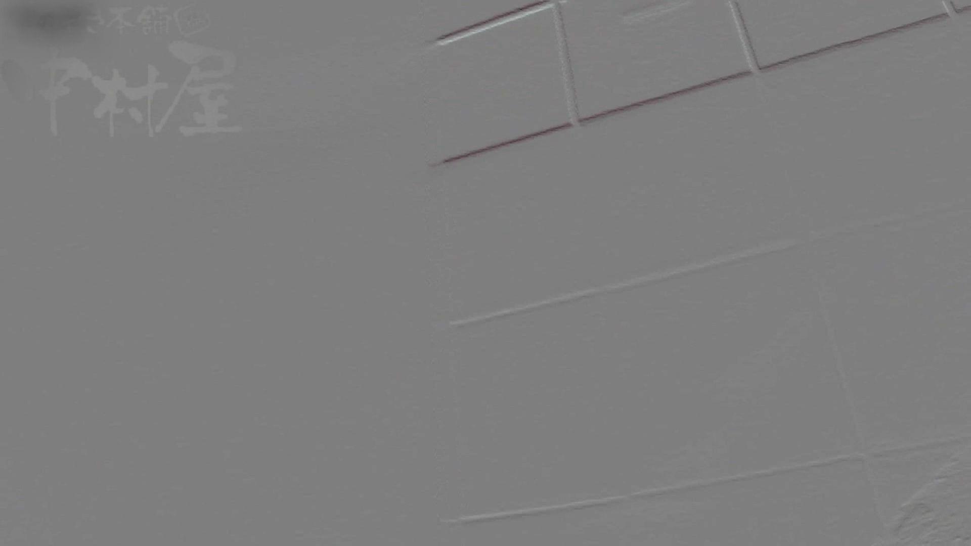 マンコ丸見え!第三体育館潜入撮File001 女子トイレ 盗撮ヌード画像 90画像 85