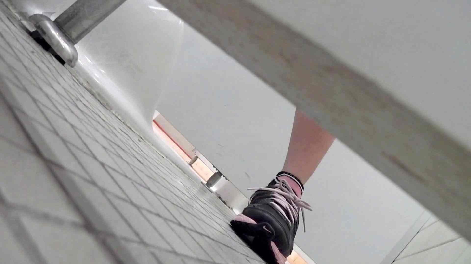 無修正エロ動画|第三体育館潜入撮File015 「進化」の最後に登場した美人がついに入室!|ピープフォックス(盗撮狐)