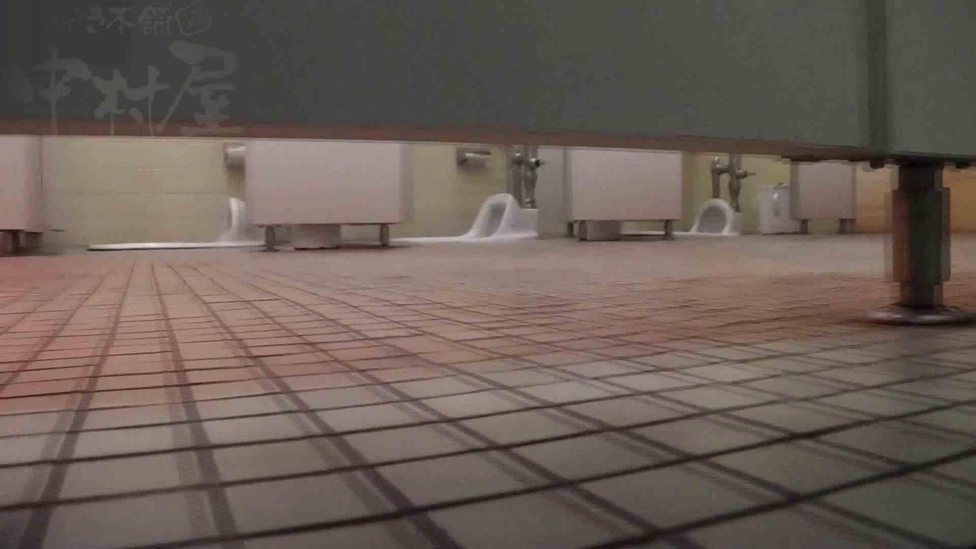 無修正エロ動画|第三体育館潜入撮File023 進化3番外編 綺麗に取れました。|ピープフォックス(盗撮狐)