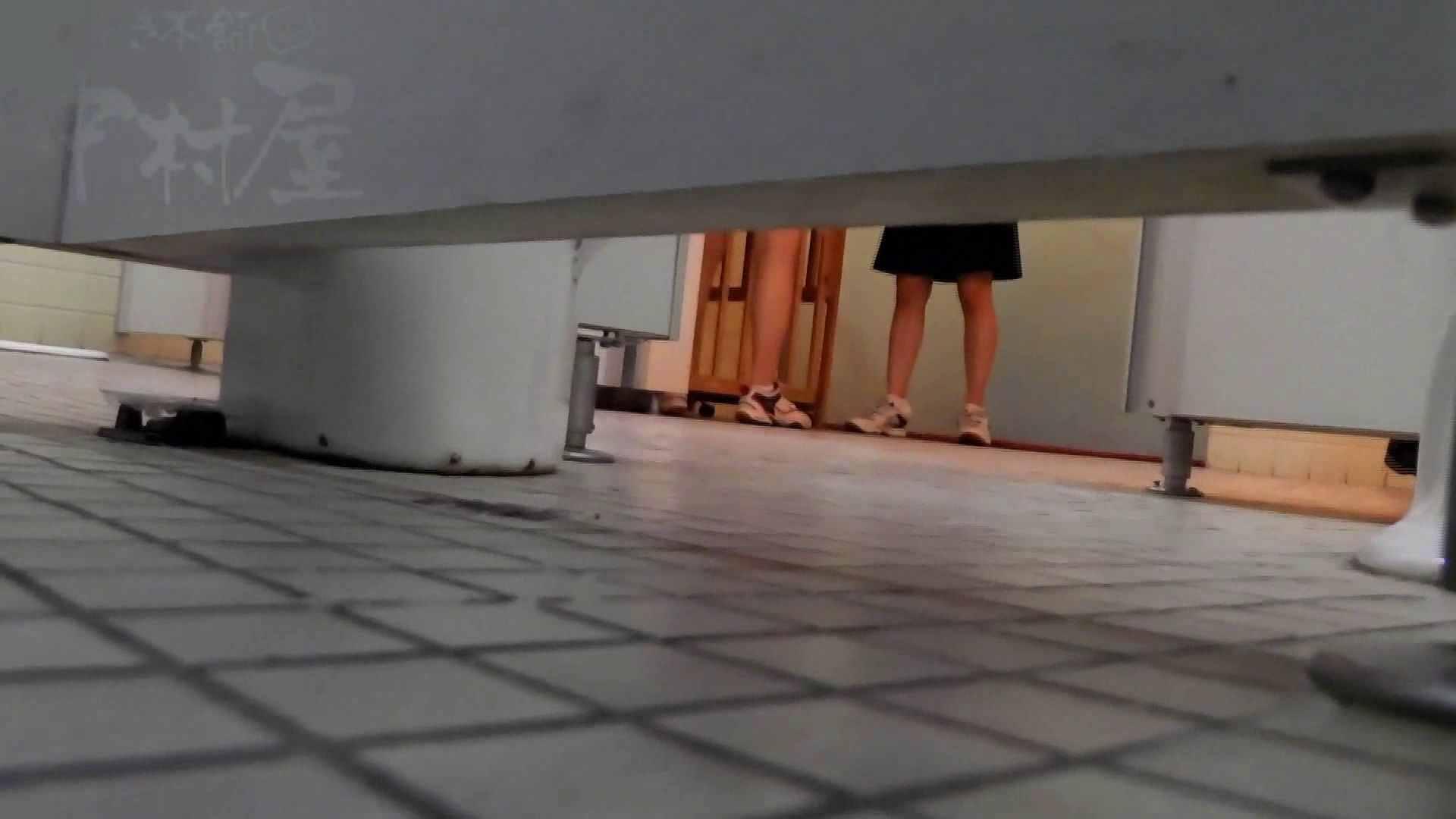 第三体育館潜入撮File024 最後の子公開残りは、SEIJUKU!! 排泄 オマンコ動画キャプチャ 66画像 7