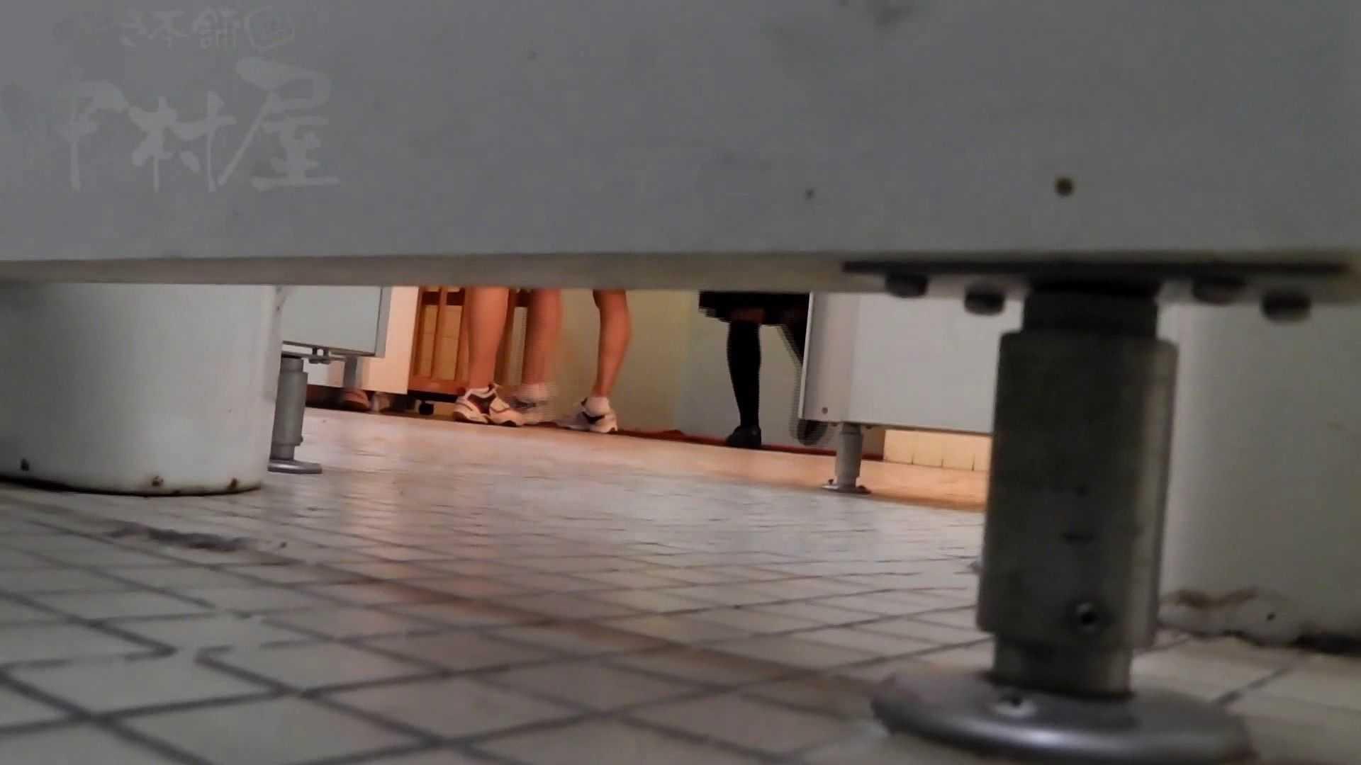第三体育館潜入撮File024 最後の子公開残りは、SEIJUKU!! 女子トイレ のぞき濡れ場動画紹介 66画像 9