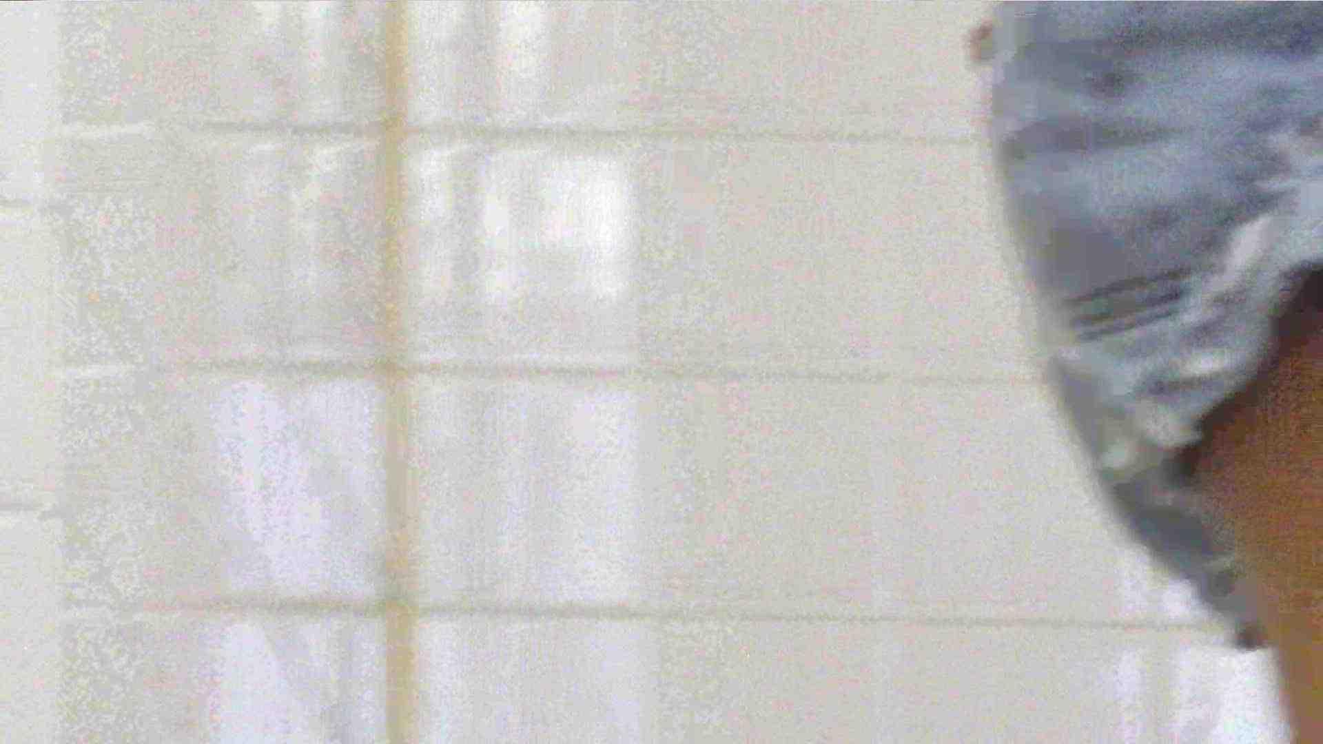 vol.03 命がけ潜伏洗面所! 薄毛がたまりません。 洗面所 盗撮AV動画キャプチャ 74画像 18