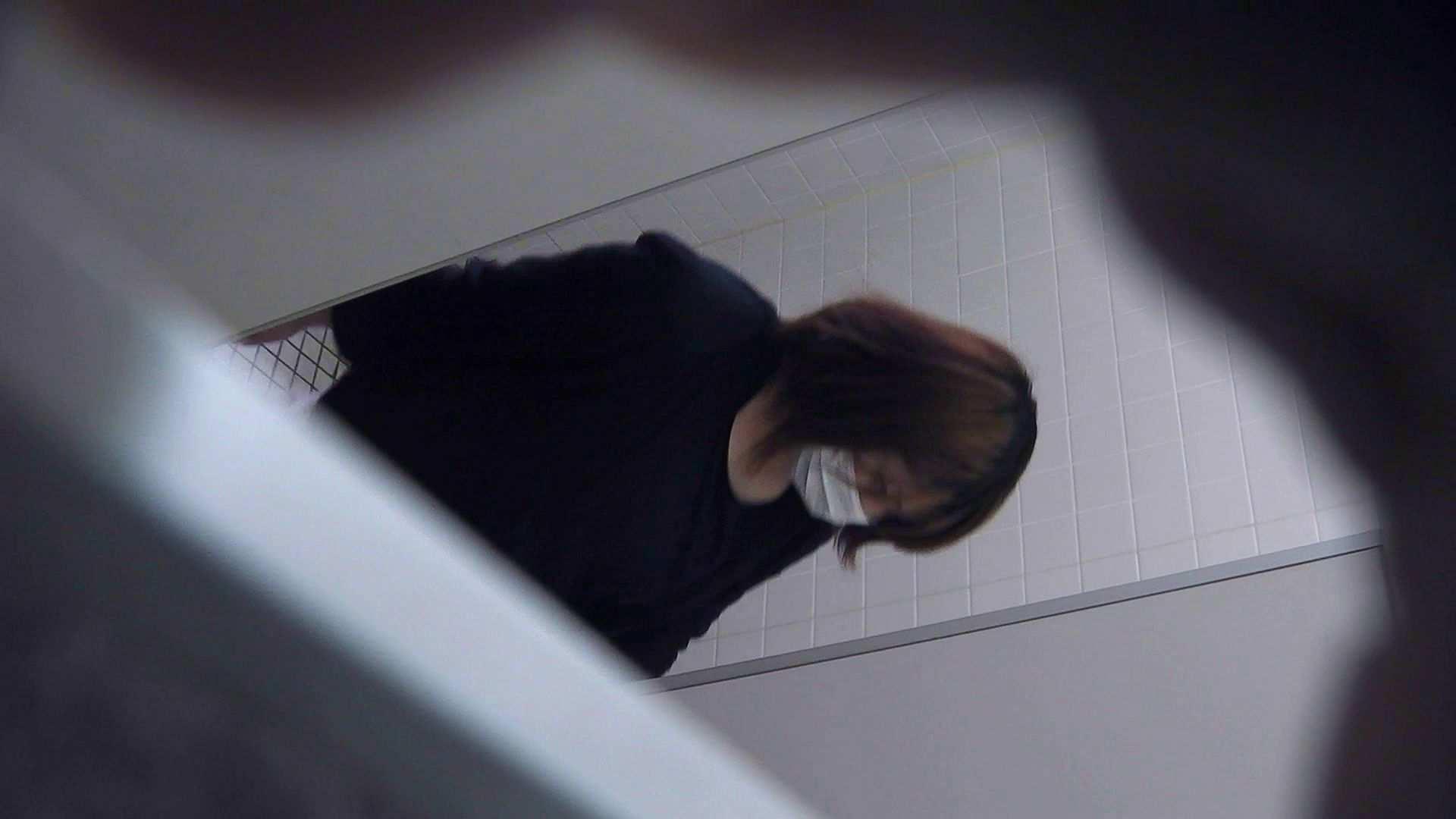 vol.03 命がけ潜伏洗面所! 薄毛がたまりません。 潜入  74画像 32