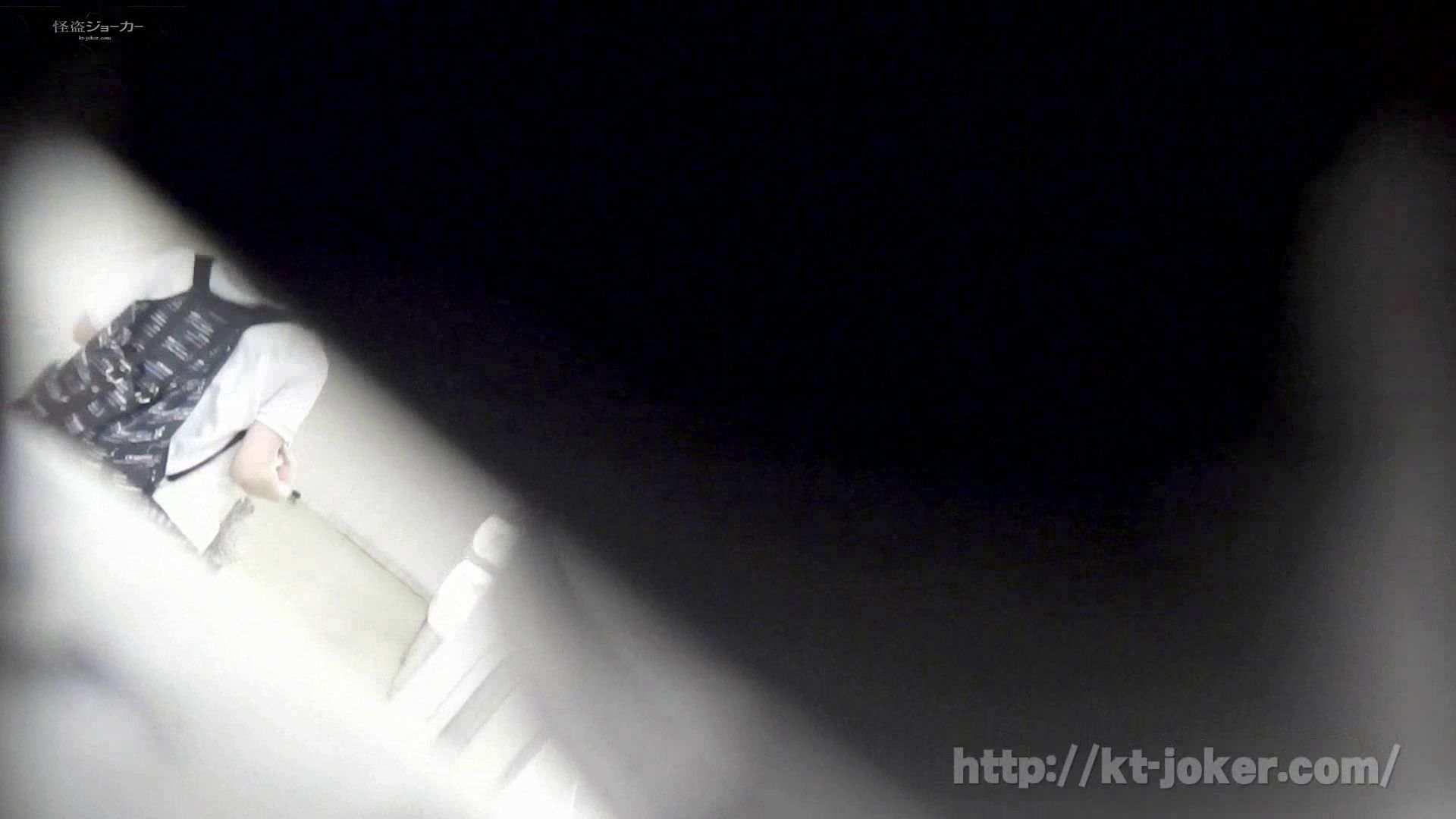 命がけ潜伏洗面所! vol.58 さらなる無謀な挑戦、新アングル、壁に穴を開ける 洗面所   OLセックス  110画像 28