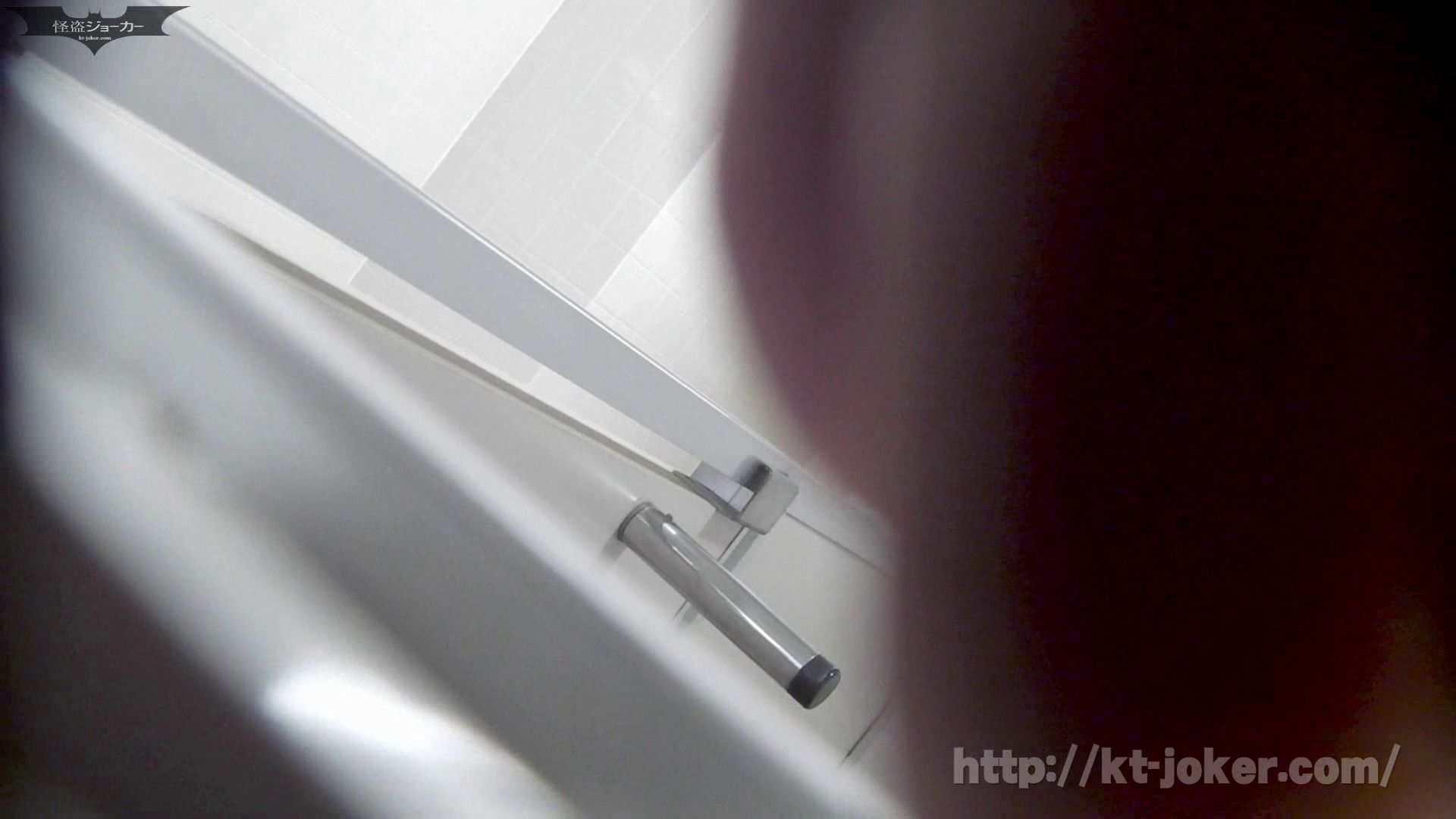 命がけ潜伏洗面所! vol.58 さらなる無謀な挑戦、新アングル、壁に穴を開ける 洗面所   OLセックス  110画像 64