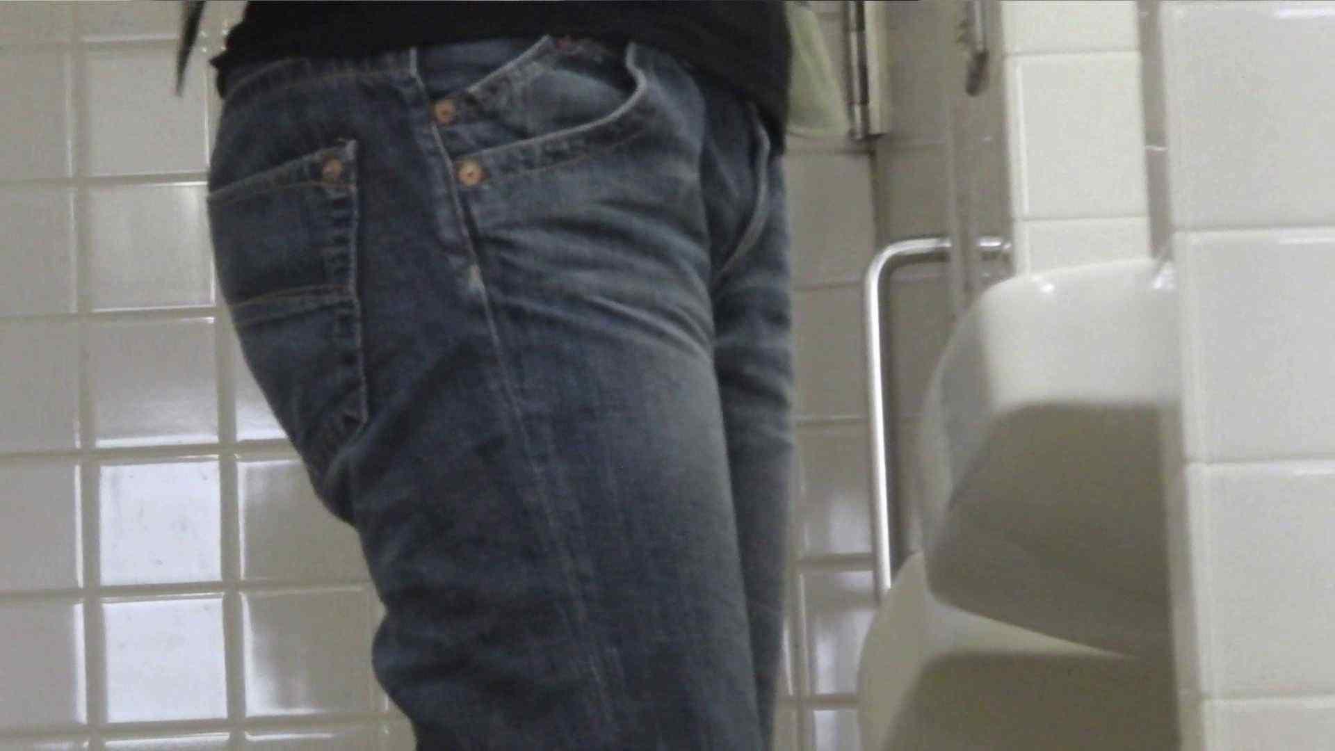 vol.09 命がけ潜伏洗面所! 残念!パンツについちゃいました。 OLセックス | 洗面所  105画像 17