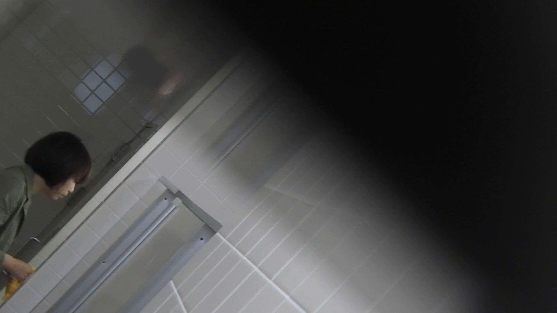 vol.09 命がけ潜伏洗面所! 残念!パンツについちゃいました。 潜入 セックス画像 105画像 22