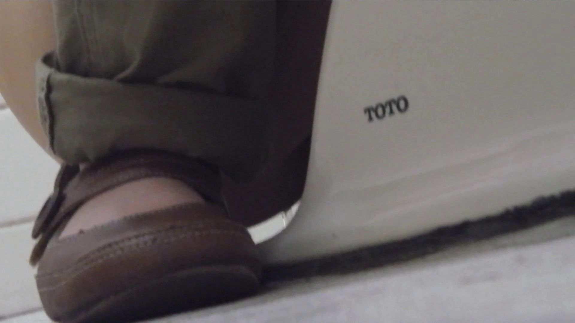 vol.09 命がけ潜伏洗面所! 残念!パンツについちゃいました。 OLセックス | 洗面所  105画像 57