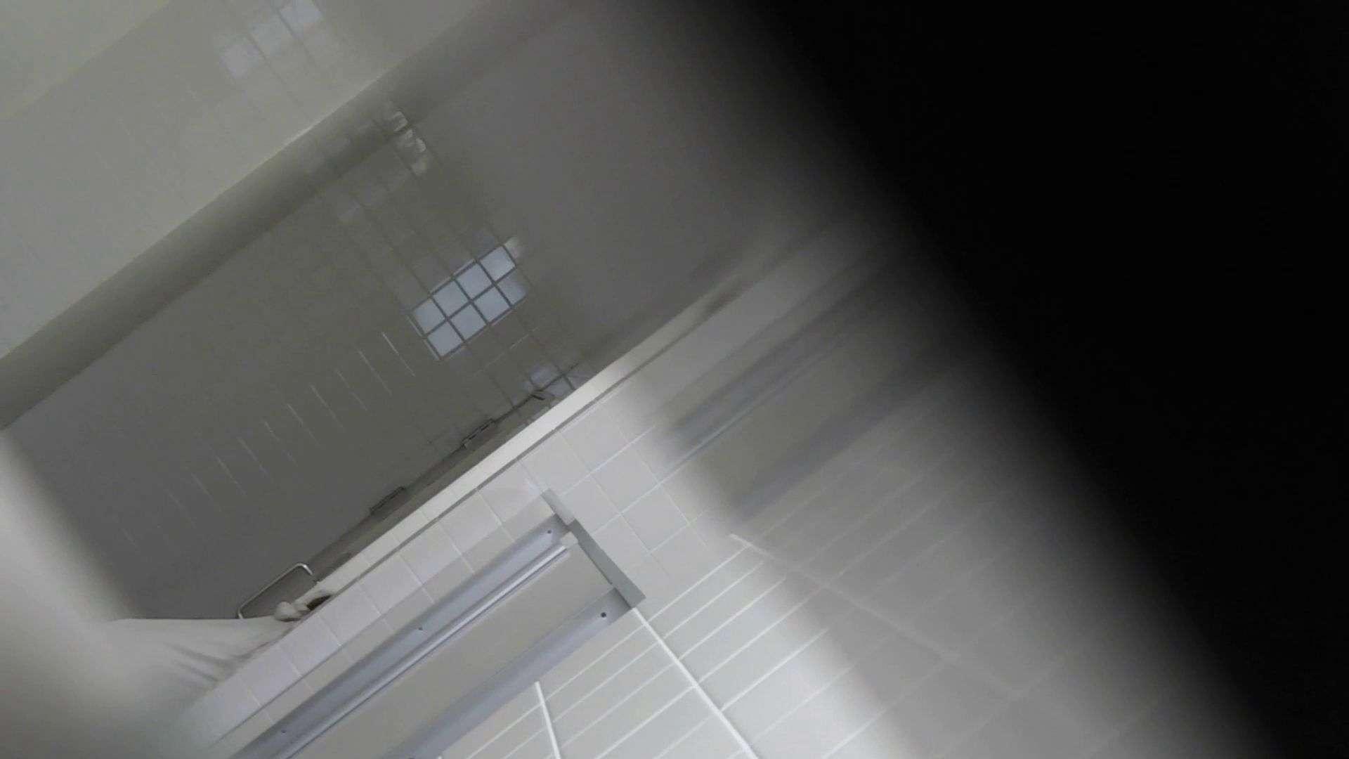 vol.09 命がけ潜伏洗面所! 残念!パンツについちゃいました。 OLセックス  105画像 88