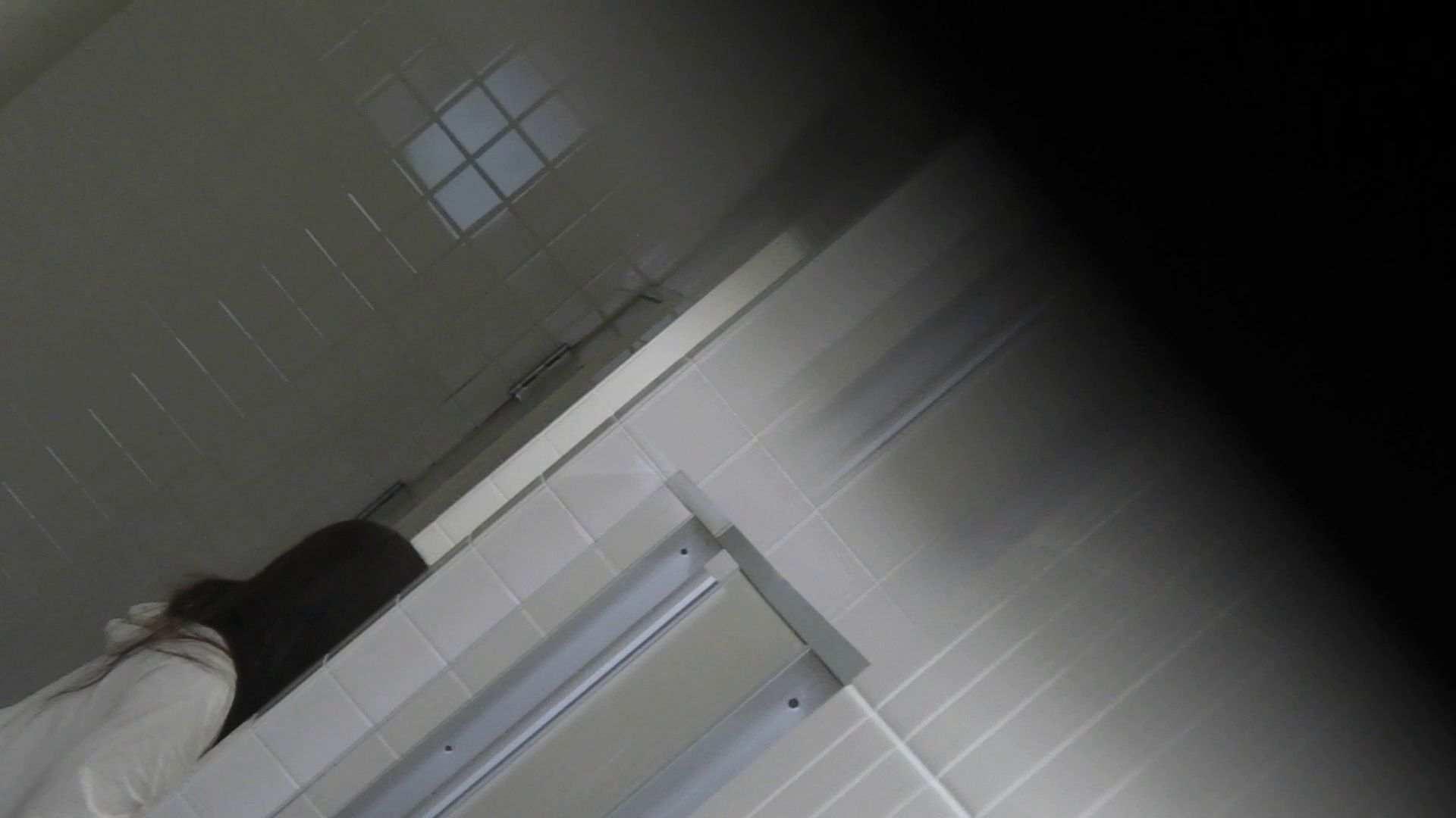 vol.09 命がけ潜伏洗面所! 残念!パンツについちゃいました。 OLセックス | 洗面所  105画像 89