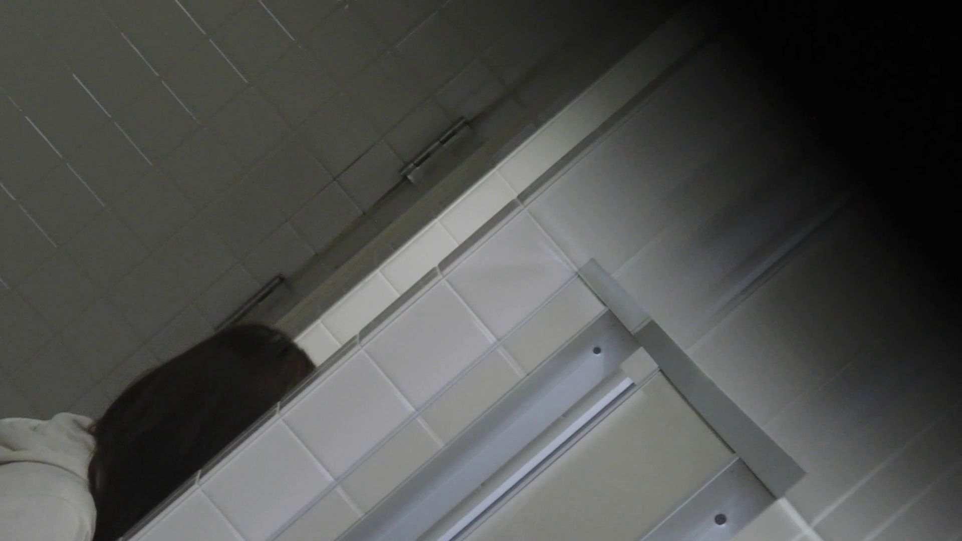 vol.09 命がけ潜伏洗面所! 残念!パンツについちゃいました。 潜入 セックス画像 105画像 90