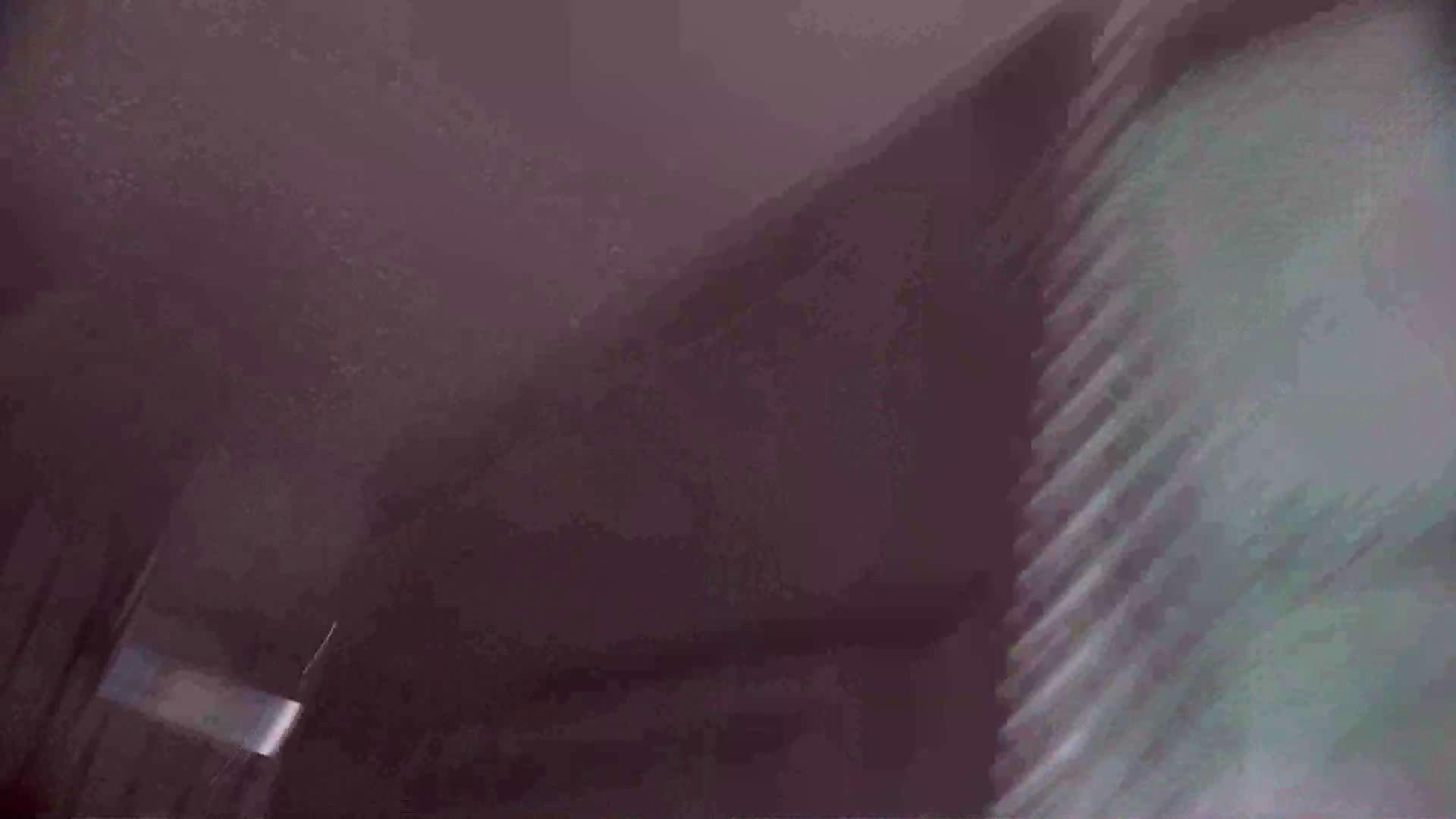 vol.17 命がけ潜伏洗面所! 張り裂けんばかりの大物 洗面所 盗撮戯れ無修正画像 108画像 34