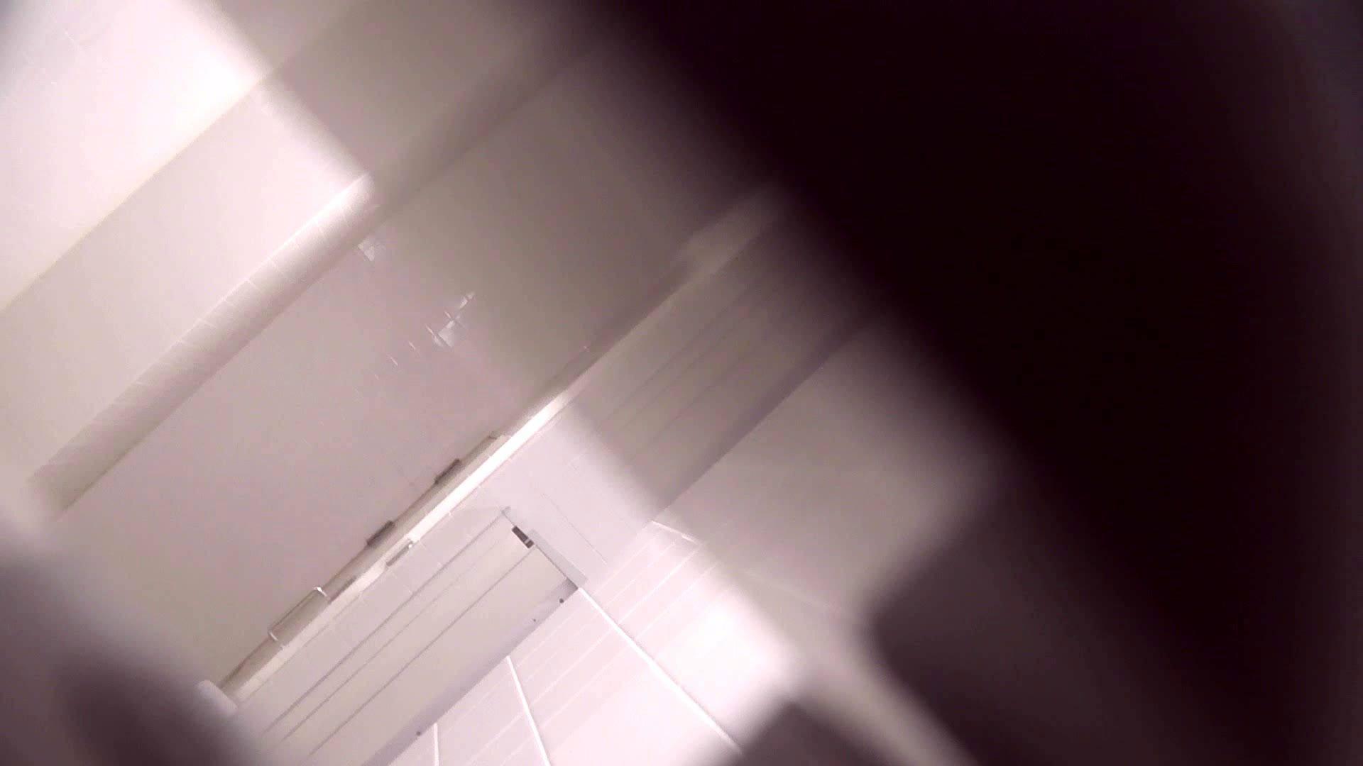 vol.17 命がけ潜伏洗面所! 張り裂けんばかりの大物 潜入   OLセックス  108画像 37