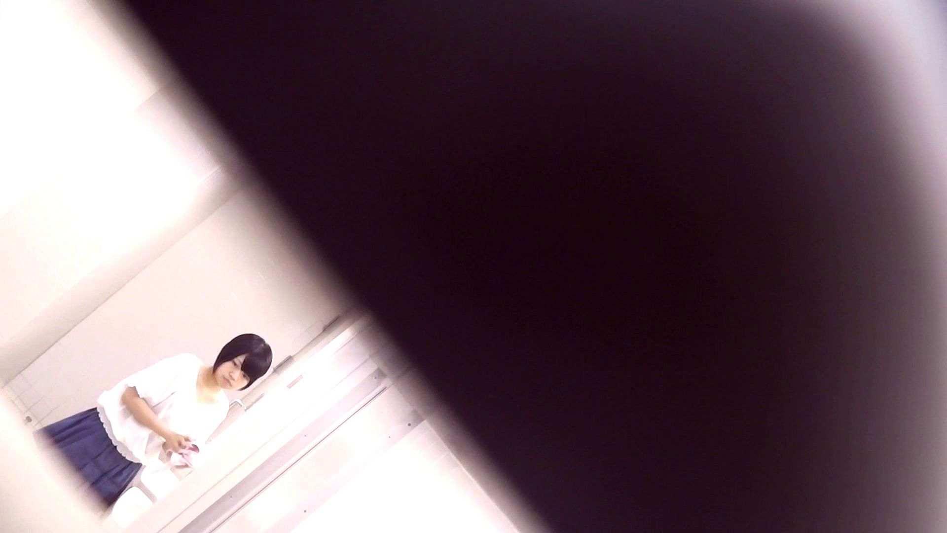 vol.17 命がけ潜伏洗面所! 張り裂けんばかりの大物 洗面所 盗撮戯れ無修正画像 108画像 66