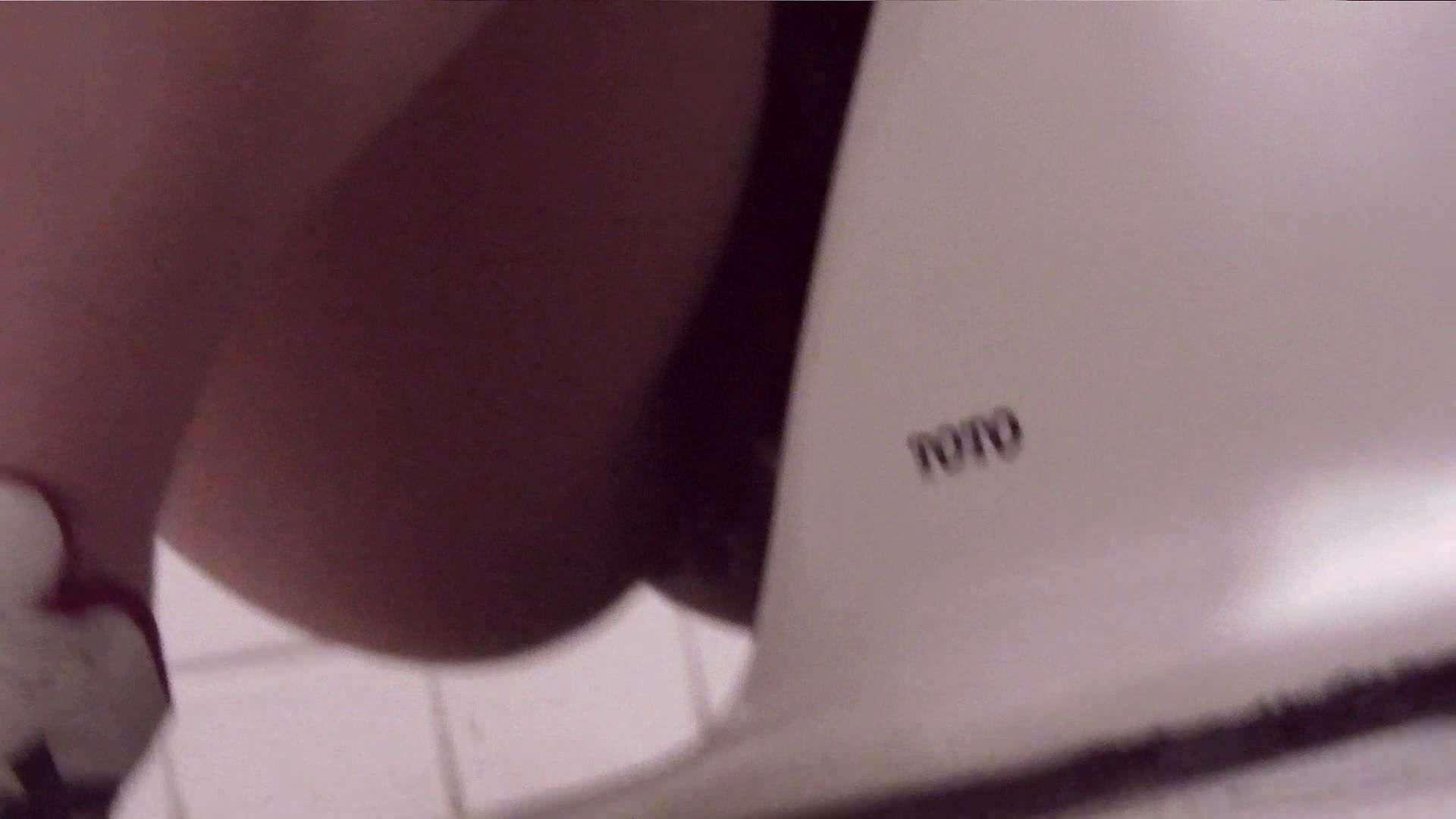 vol.18 命がけ潜伏洗面所! お好みがきっと見つかる OLセックス   潜入  74画像 9
