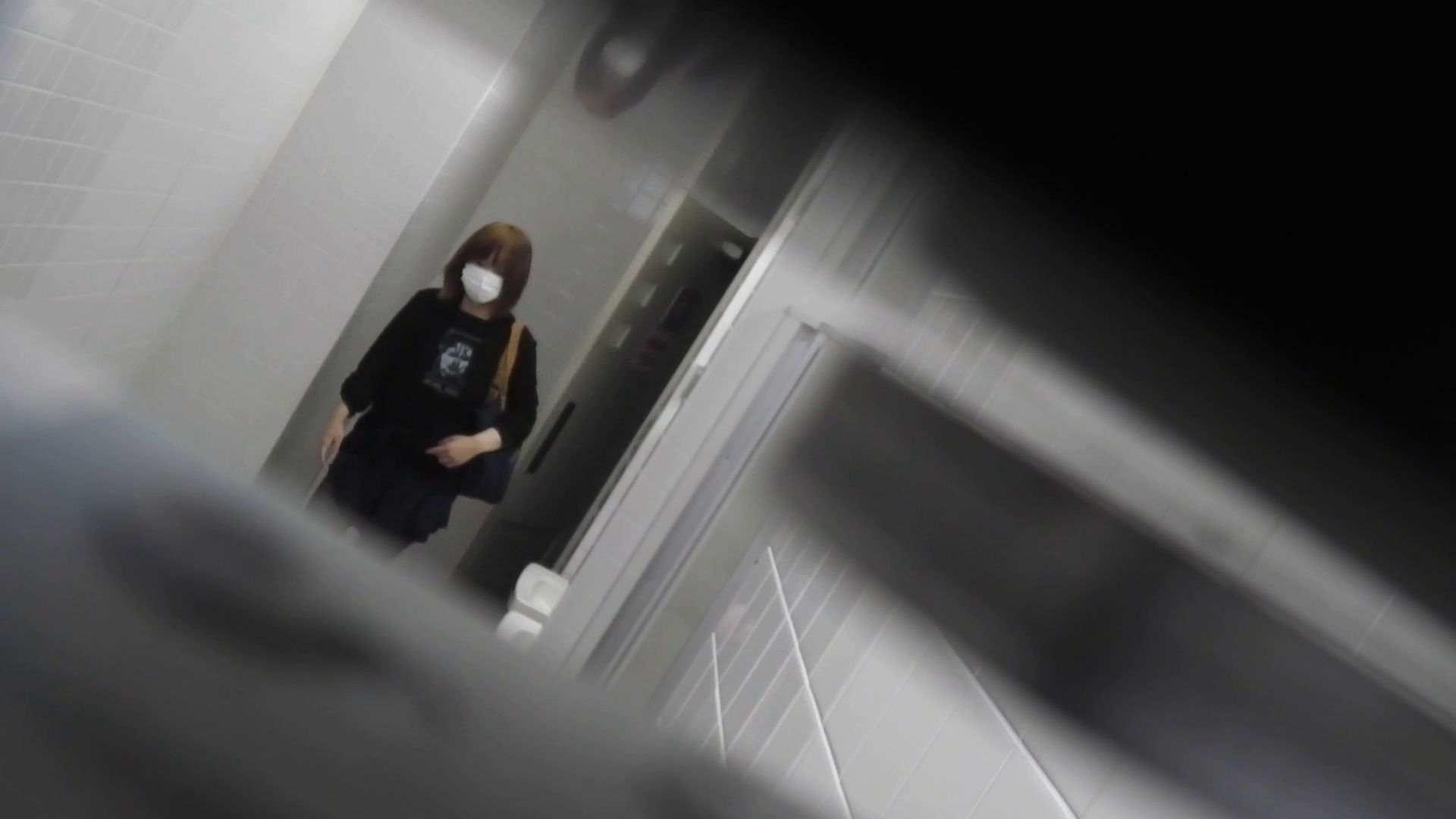 無修正エロ動画|vol.19 命がけ潜伏洗面所!総合編|ピープフォックス(盗撮狐)