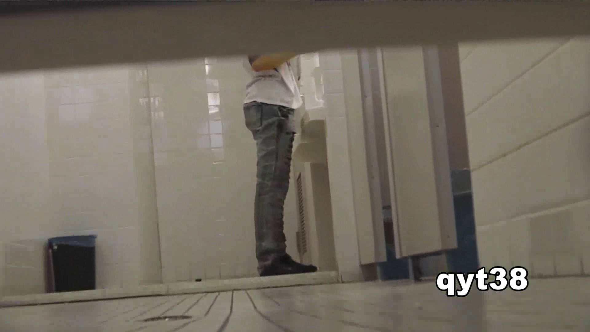 無修正エロ動画|vol.37 命がけ潜伏洗面所! 蛇玉的なイキオイ|ピープフォックス(盗撮狐)
