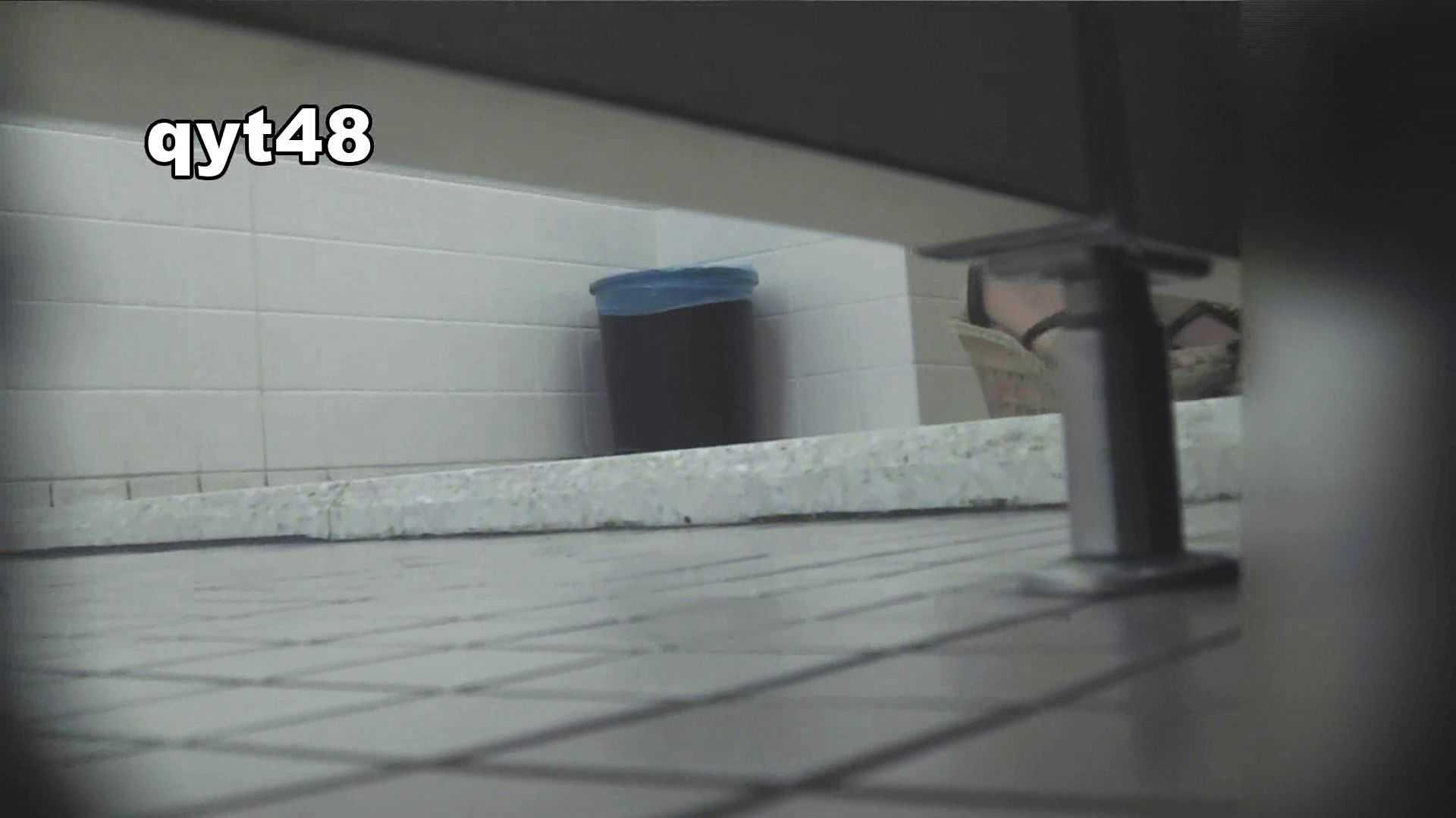vol.47 命がけ潜伏洗面所! さり気なくBooさん OLセックス  105画像 28