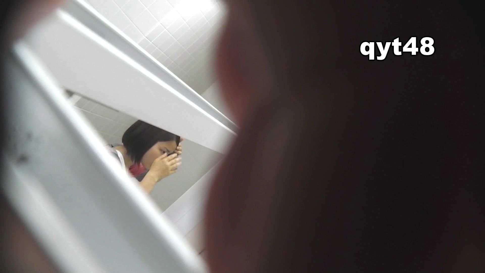 vol.47 命がけ潜伏洗面所! さり気なくBooさん OLセックス | 洗面所  105画像 89