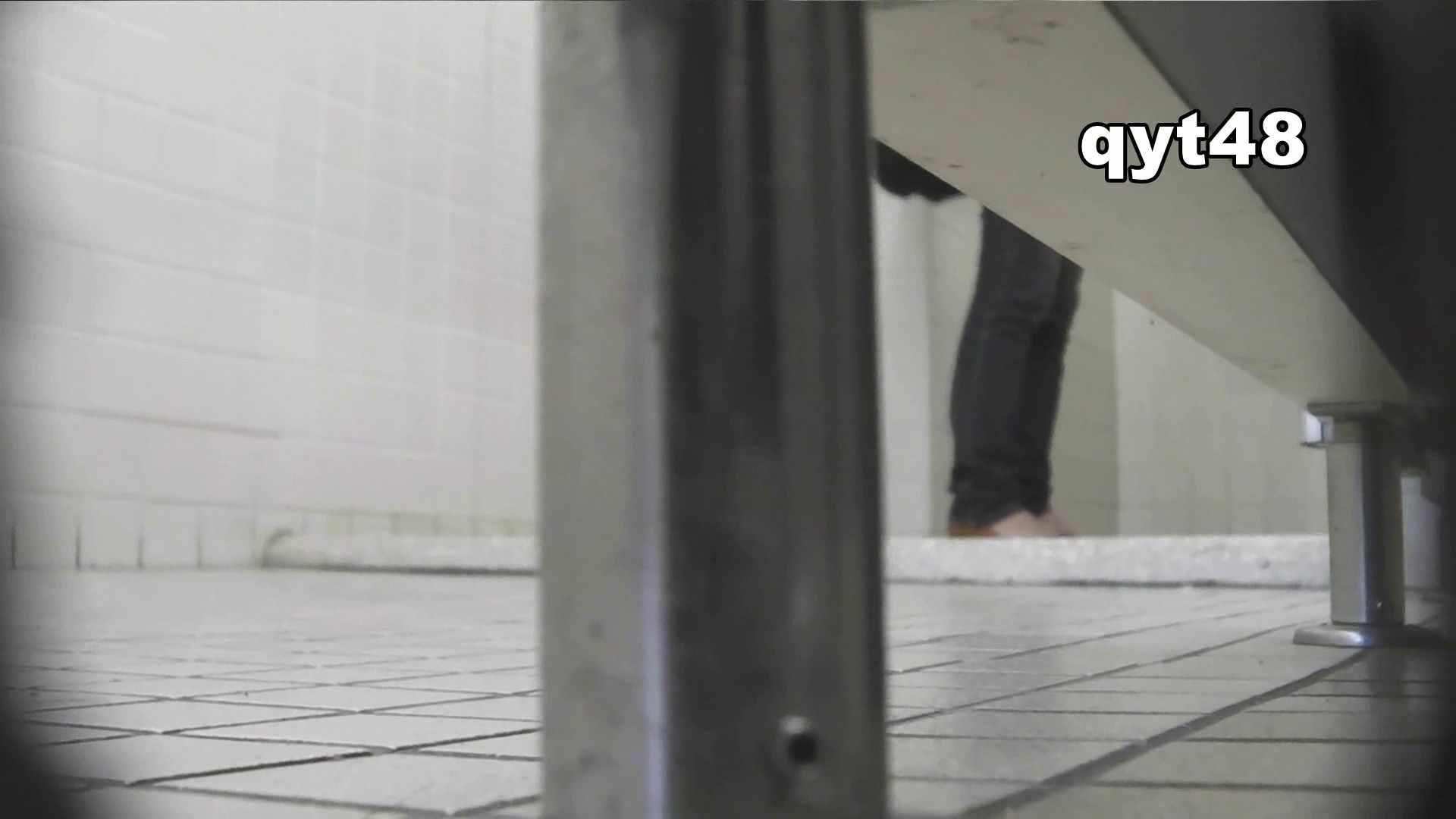 vol.47 命がけ潜伏洗面所! さり気なくBooさん OLセックス | 洗面所  105画像 97