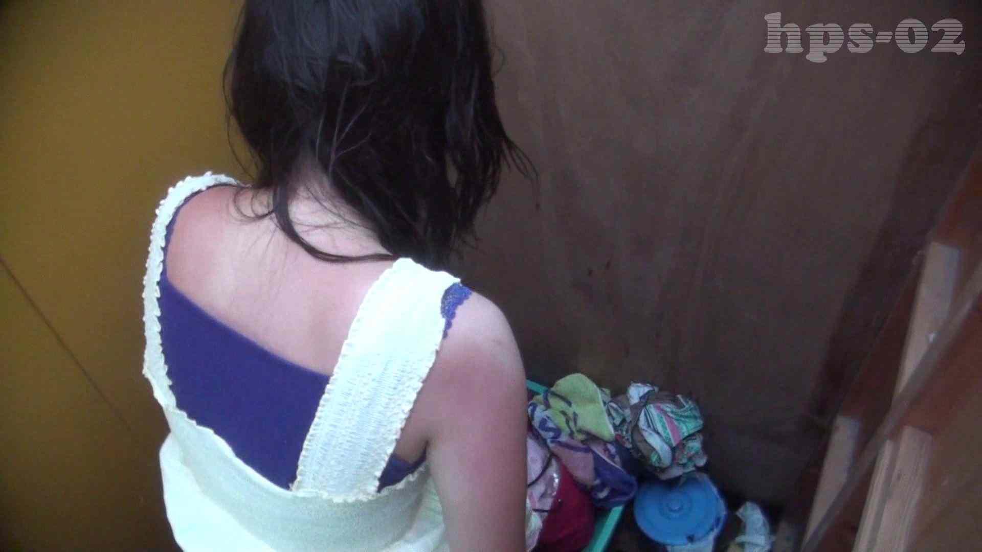 シャワールームは超!!危険な香りVol.2 カメラに目線をやるのですがまったく気が付きません。 シャワー  53画像 6